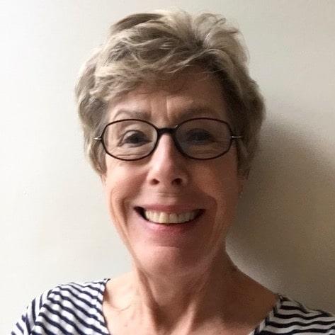 Dr. Catharine Napolitano