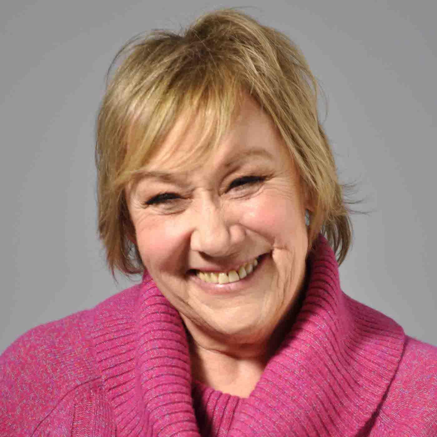Dr. Patricia Hanratty