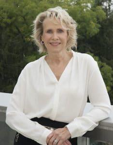Catherine Krame