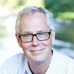 Christopher Germer, Ph.D