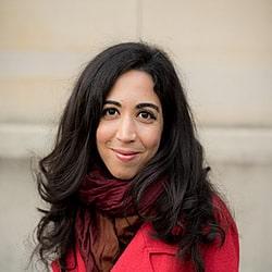 Emily Esfahani Smith, MAPP