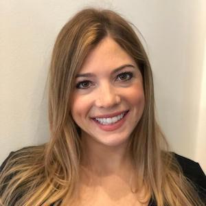 Sarah Gouveia